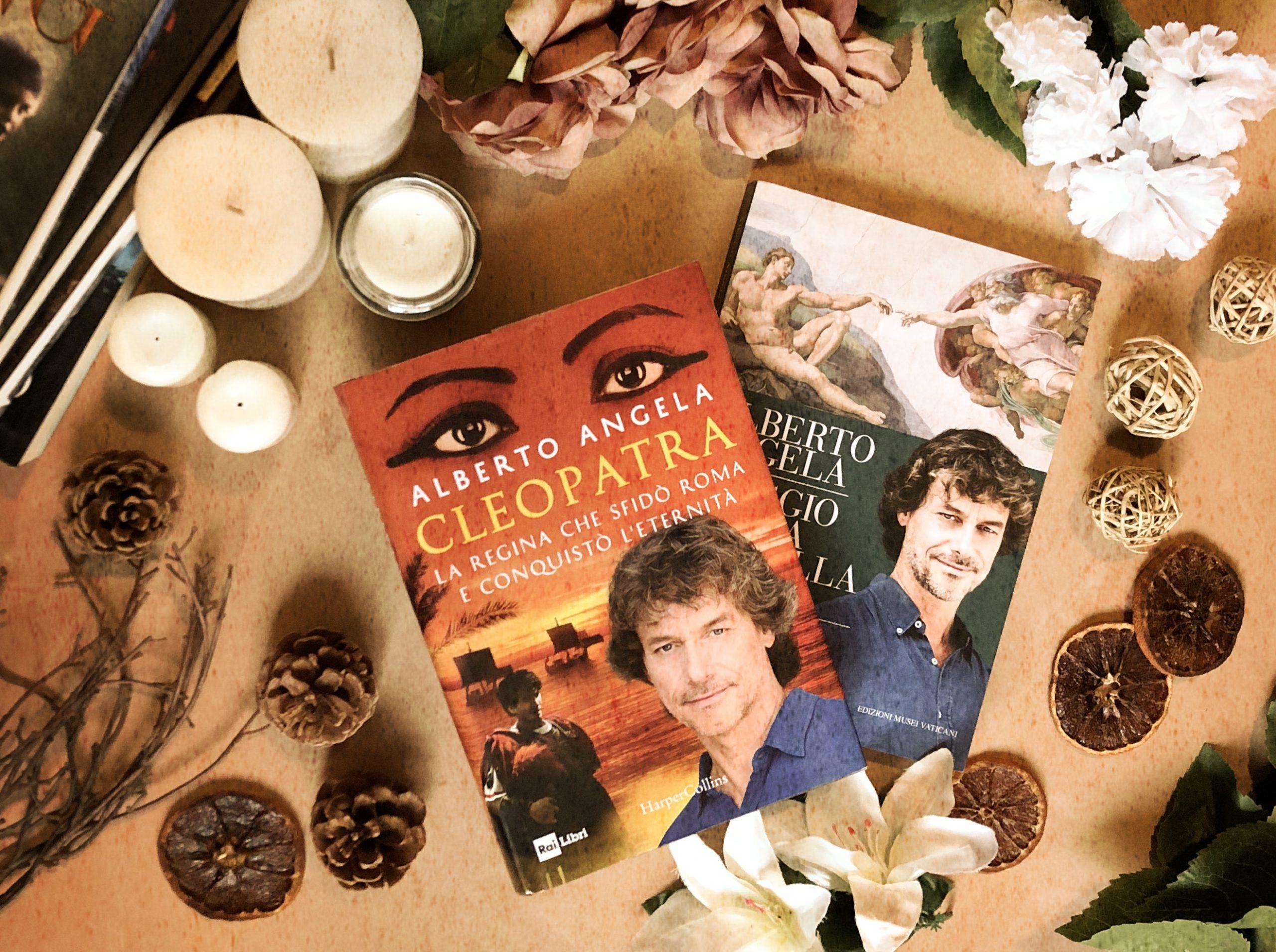 Cleopatra. La Regina che sfidò Roma e conquistò l'eternità – Alberto Angela