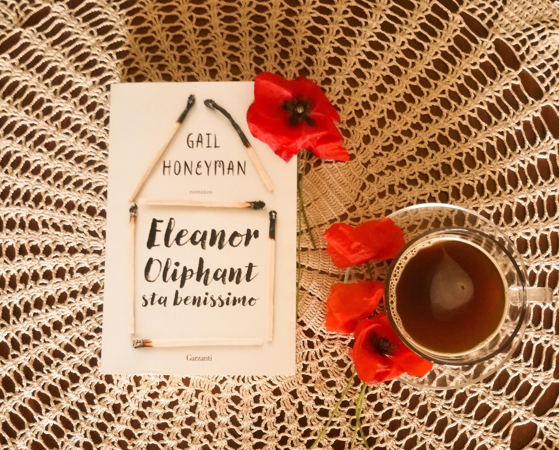 Eleanor Oliphant sta benissimo – Gail Honeyman