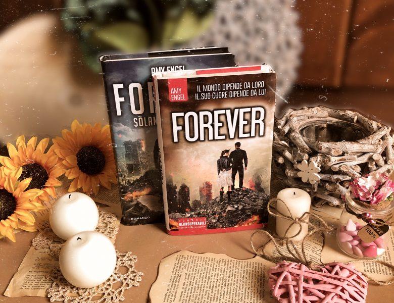Forever – Amy Engel