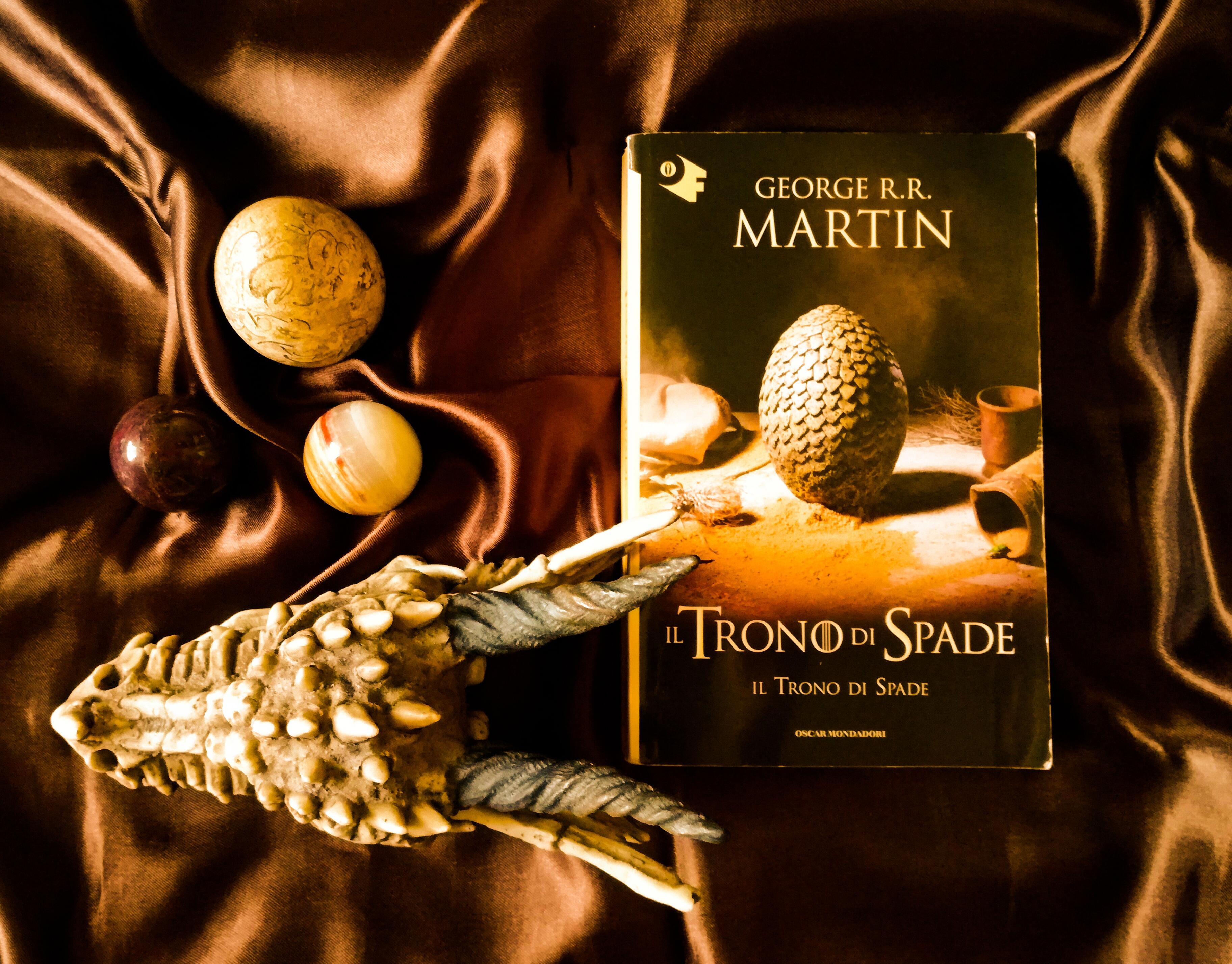 Il Trono di Spade (vol. I) – George R.R. Martin