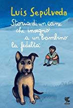 storia di un cane