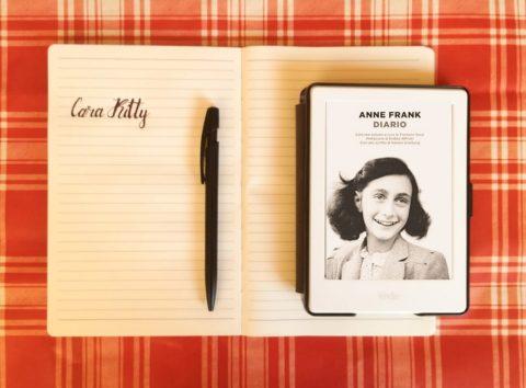 Diario – Anne Frank