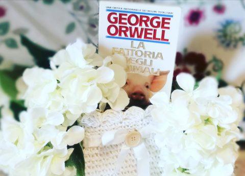 La Fattoria degli animali – George Orwell