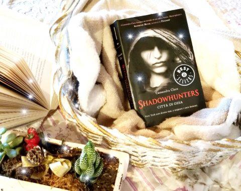 Shadowhunters. Città di ossa – Cassandra Clare