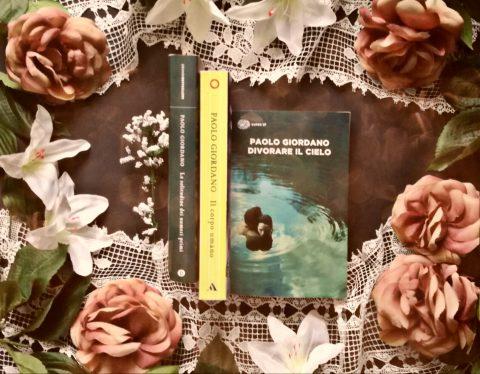 Divorare il cielo – Paolo Giordano