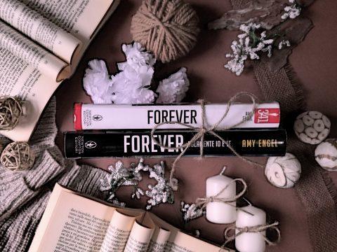 Forever. Solamente io e te – Amy Engel
