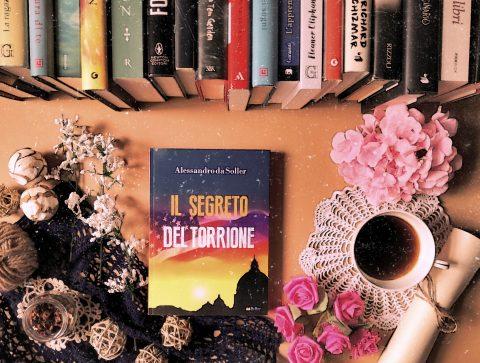 Il segreto del Torrione – Alessandro da Soller