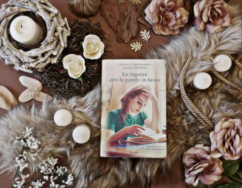La ragazza con le parole in tasca – Anna Dalton