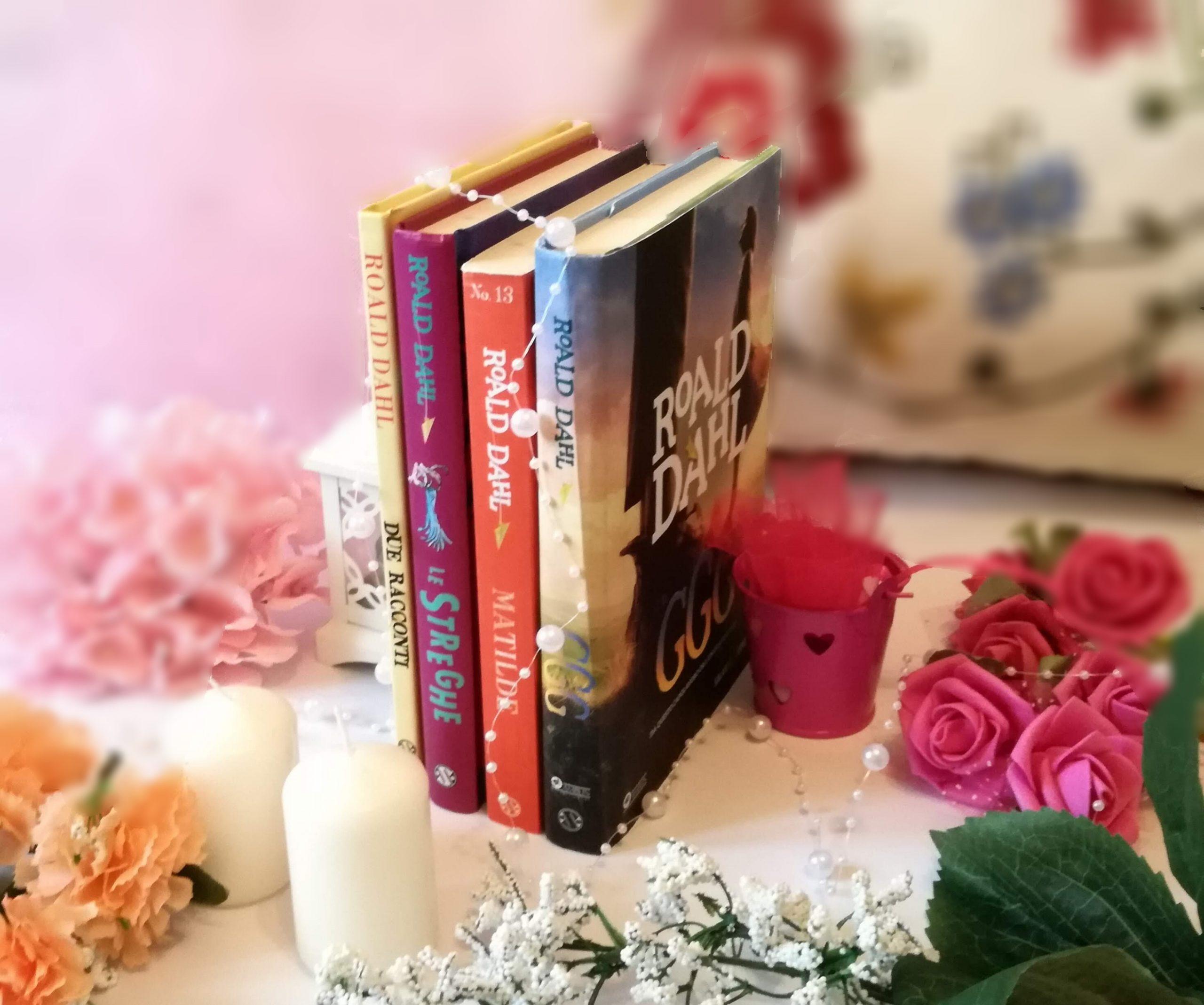 Due racconti – Roald Dahl