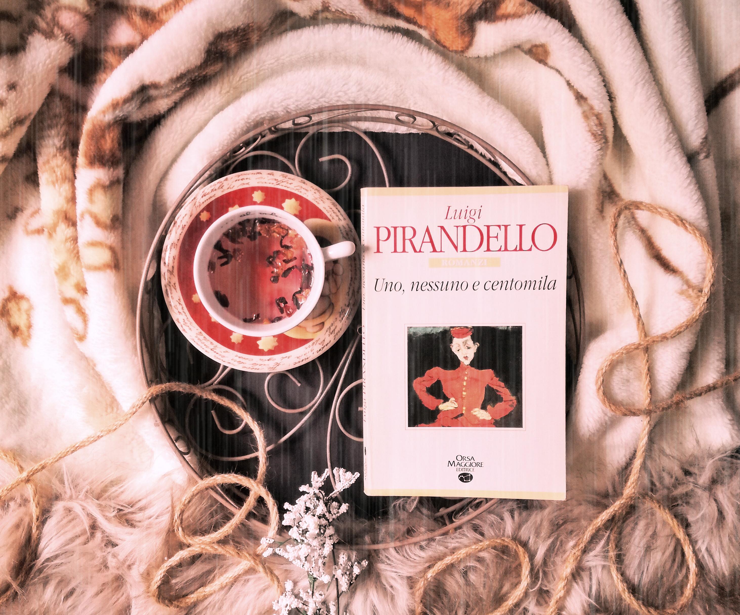 Uno, nessuno e centomila – Luigi Pirandello