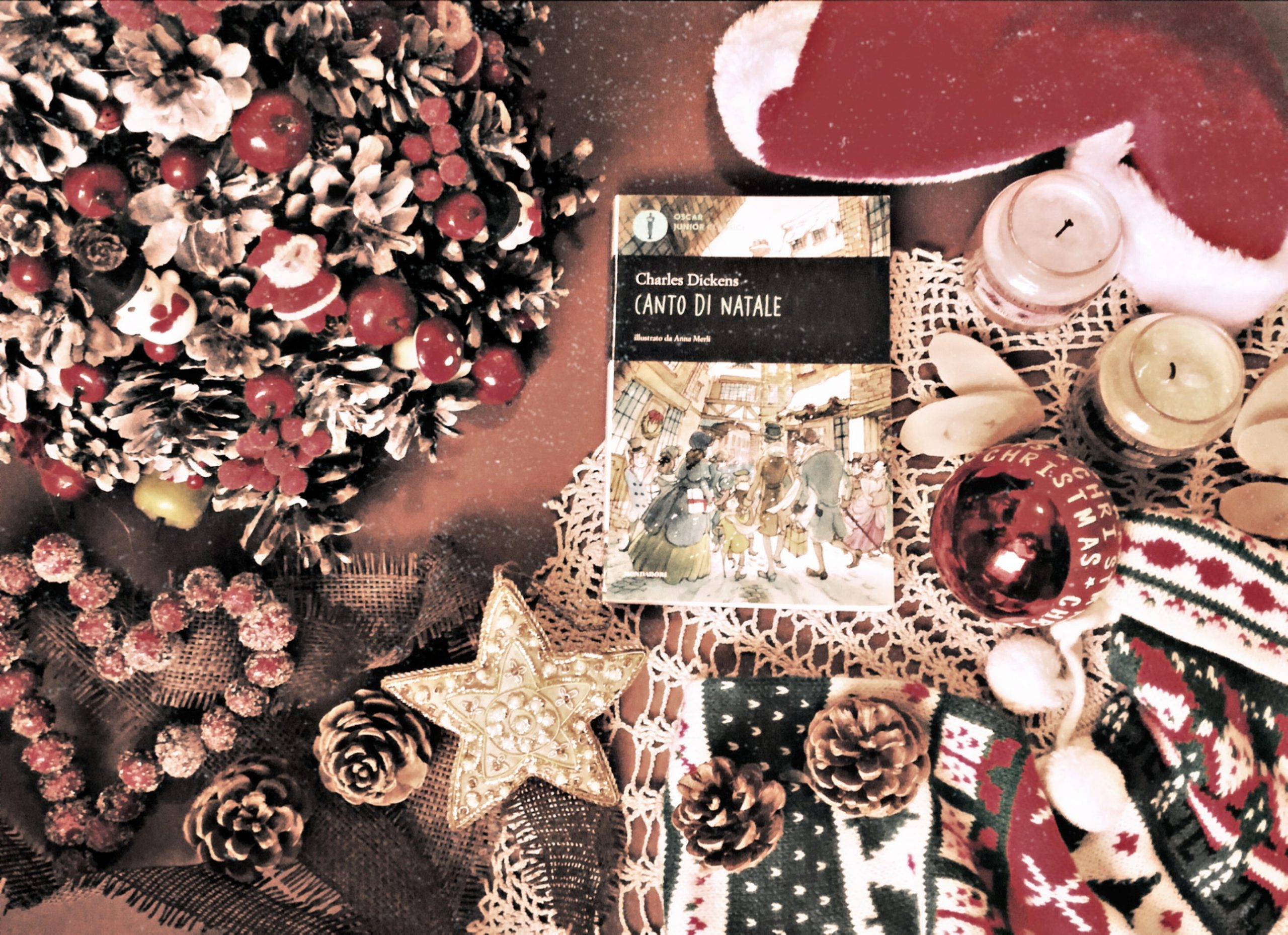 Canto di Natale – Charles Dickens