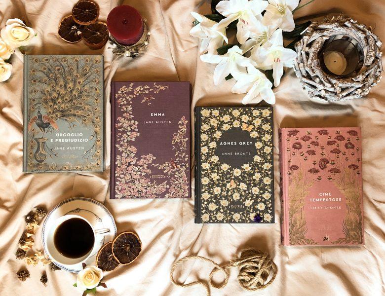 Agnes Grey – Anne Brontë