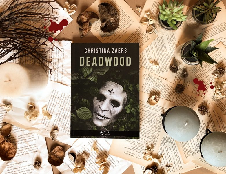 Deadwood – Christina Zaers