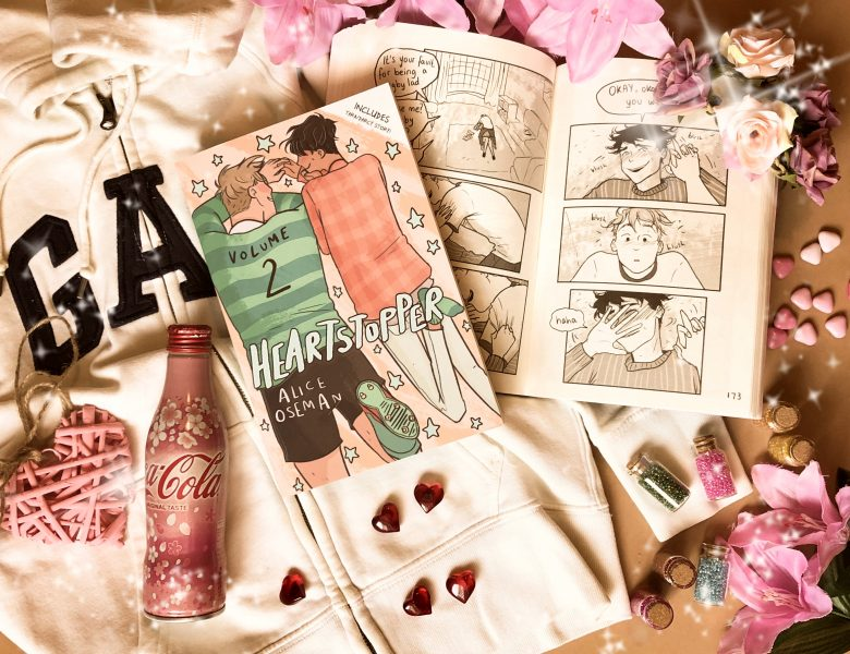 Heartstopper  (Vol. 2) – Alice Oseman