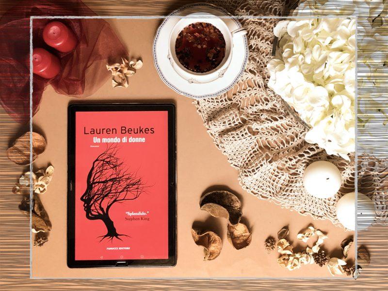 Un mondo di donne – Lauren Beukes