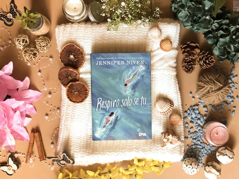 Respiro solo se tu – Jennifer Niven