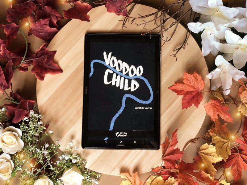 Voodoo child – Andrea Gatti