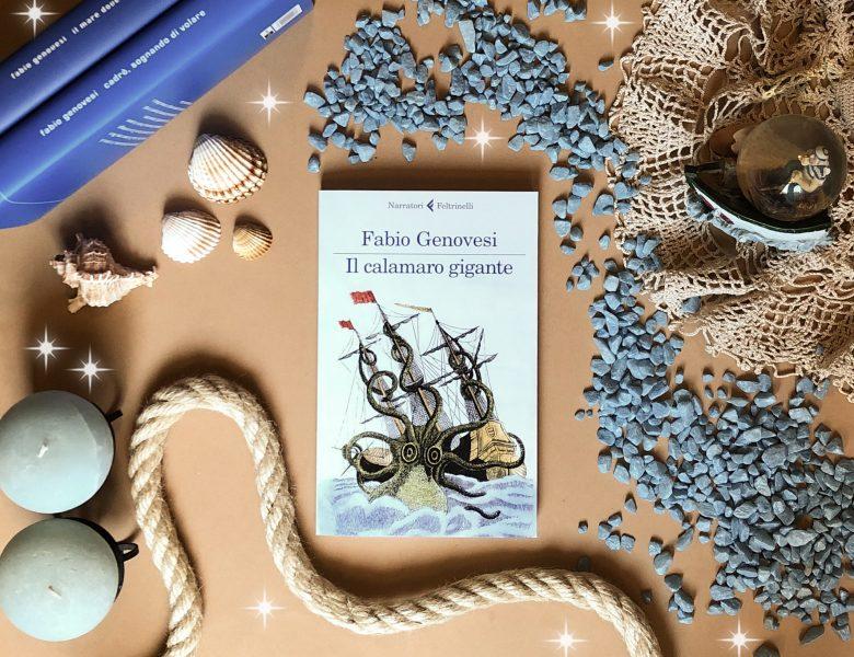 Il calamaro gigante – Fabio Genovesi