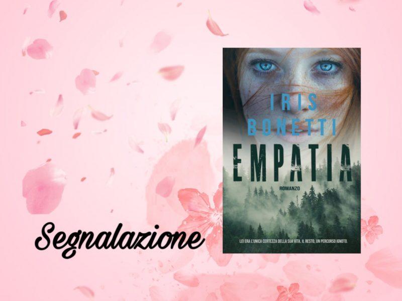 {Segnalazione} Empatia – Iris Bonetti