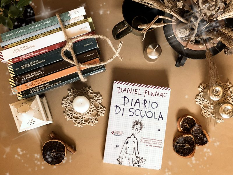 Diario di scuola – Daniel Pennac